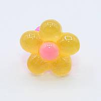 """Кольцо для принцессы  """"Цветочек"""""""