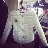 Женская курточка (также отшив 46-52 размеров), фото 6