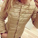 Женская курточка (также отшив 46-52 размеров), фото 4