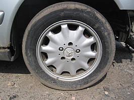 Колеса Mercedes R15