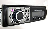 Автомагнитола Pioneer 1060 (1DIN)