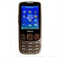"Телефон Nokia 6303. 2.2"", 2SIM"