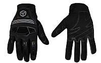 Мотоперчатки текстильные SCOYCO MС24-BK