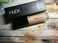 Тональная основа Huda Beauty Pro Longwear Nurishing Waterproof Foundation Fond de Teint 30 мл