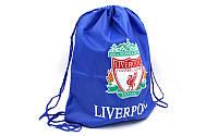 Рюкзак-мешок LIVERPOOL GA-1015-LIV(1)