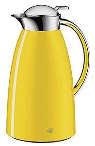 Термос Gusto желтый