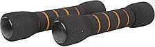 Гантели неопреновые IronMaster 0,5 кг 2 шт. IR98804-05