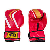Боксерские перчатки PVC CLUB BWS FLEX (реплика) (реплика)