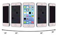 Защитное стекло приват на iPhone 7/8. Защитное стекло на айфон 7/8 приват.