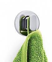 Вешалка для полотенца Areo матовый