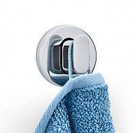 Вешалка для полотенца Areo полированный