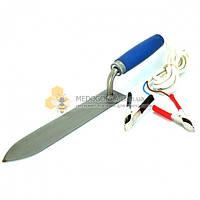 Нож пасечный электрический, 250 мм