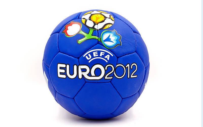 Мяч футбольный Euro 2012 FB-0047-516 - Gsport в Харькове c9580effdcc2b