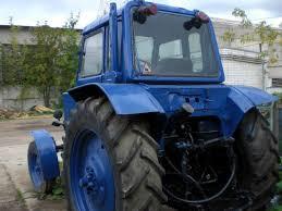 Запчасти для трактора мтз