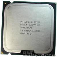 Процессор Intel Core2 Duo E8400 3.00GHz/6M/1333 s775, tray
