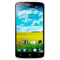 Lenovo S820 / 2 сим / Android / GPS