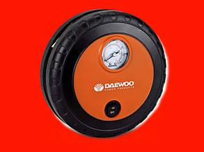 Автомобильный компрессор Daewoo DW 25