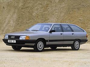 Ауди 100 / Audi 100 / 200 (Седан, Комби) (1982-1991)