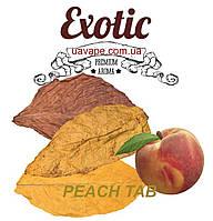 Экзотик PeachTab ароматизатор (50 мл)