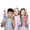 Надоели обычные игрушки? .... Встречайте вашего нового интерактивного друга: ПРИЛИПУНЦЕЛЬ!