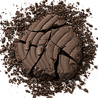 Тени для бровей EB04 Dark Brown Flormar 2732294