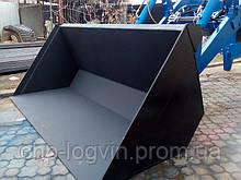 Фронтальный погрузчик кун ( Фронтальний навантажувач ) на МТЗ, ЮМЗ, Т-40