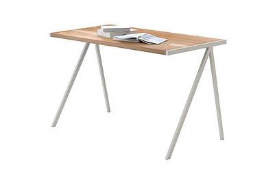 Рабочий стол из дуба Elg