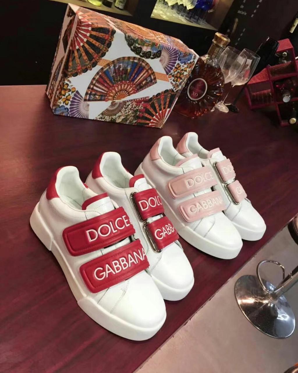 72b3d825 Женские кроссовки Dolce & Gabbana - Люкс реплики брендовых сумок, обуви в  Киеве