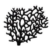Вешалка для украшений Coral черная