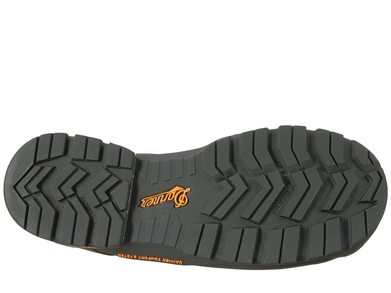 08c0786237c Ботинки/Сапоги (Оригинал) Danner Crafter Wellington 11