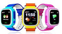Smart baby watch Q90s