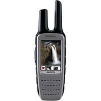 Рация с GPS навигатором Garmin Rino 655t