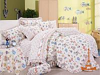 Детское постельное белье Love you CR-17016