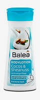 Balea Bodylotion Cocos & Sheanuss - Лосьон для тела Кокос & Масло Ши, 400 мл