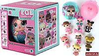 Кукла LOL 1-2 серия (аналог)