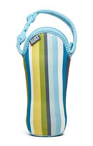Чехол на детскую бутылочку Bottle Blue Stripe