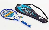 Ракетка для большого тенниса BOSHIKA 770 (поликарбон)