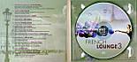 Музичний сд диск FRENCH LOUNGE 3 (2012) (audio cd), фото 2
