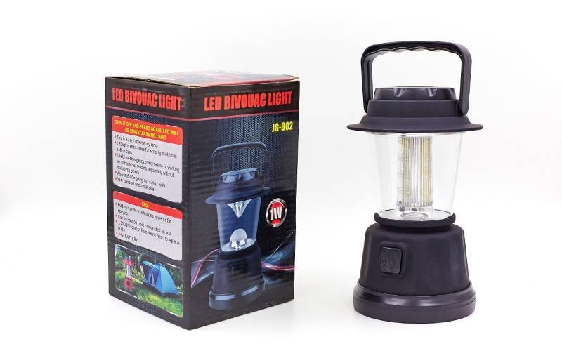 Фонарь кемпинговый светодиодный переносной TY-802