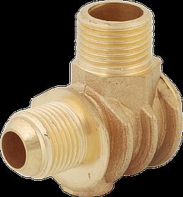 Зворотний клапан для компресора (17*20*9мм)