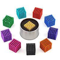 НЕОКУБ, НЭОКУБ, NeoCube все цвета, Металлическая коробка в ПОДАРОК!
