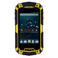 Защищенный противоударный и водонепроницаемый телефон Oinom LMV7H Black