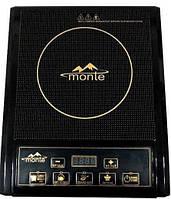 MONTE Плита настольная (индукция) MONTE MT-2100