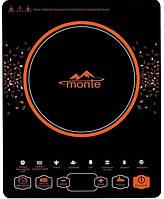 MONTE Плита настольная (индукция) MONTE MT-2101