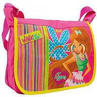 Яркая детская сумка через плечо 1Вересня арт. 551711
