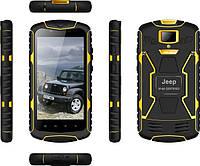 Защищенный противоударный и водонепроницаемый смартфон Jeep Z6 IP68