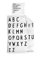 Постельное белье Arne Jacobsens винтажное ABC