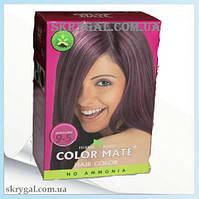 Индийская краска для волос. Mahogany.Хна натуральная.