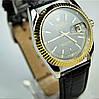 Наручные кварцевые часы Rolex с календарем