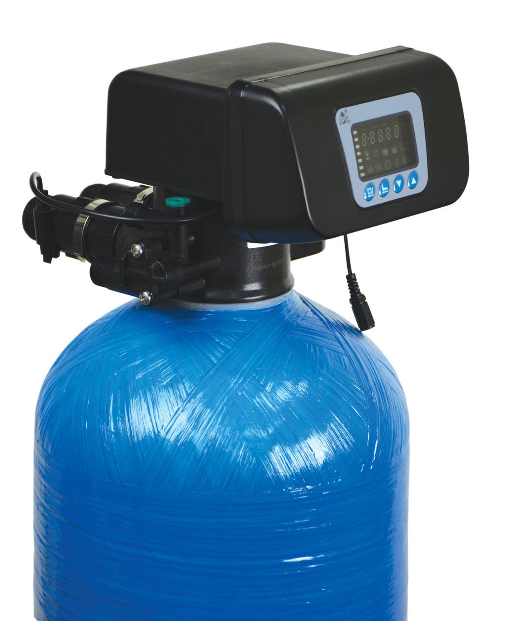 Фільтр пристрій для усунення залізних води Aqualine FI 1665/1.0-118